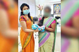 infertility clinic in karaikudi