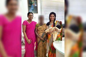 fertility clinic in karaikudi